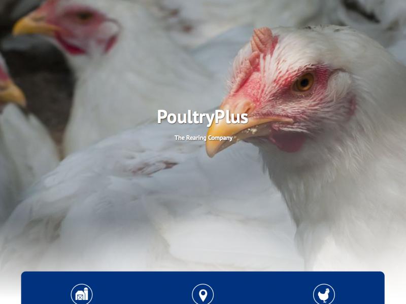 Jannink onderdeel van PoultryPlus
